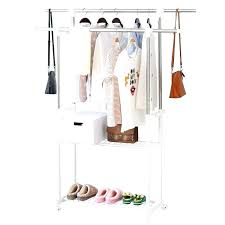 double hanging garment rack better homes and gardens assembly instructions s
