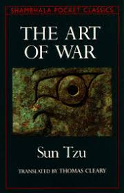 the art of war by sun tzu com the art of war pocket edition