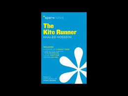 the kite runner sparknotes literature guide sparknotes literature  the kite runner sparknotes literature guide sparknotes literature guide series