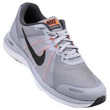 Tênis Nike Dual Fusion X 2 Preto e Branco | Netshoes | Tênis nike, Nike  dual fusion, Nike