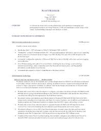 click - Equity Trader Resume