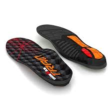 Spenco Ironman Train Rigid Arch Support Premium Performance Insoles