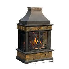 steel fireplace plans outdoor