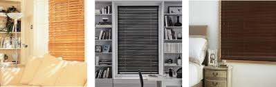 wooden blinds 50mm cord type carden piano black paperbark