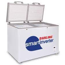 Tủ đông mát Darling Smart Inverter 370 Lít DMF-3699WSI – BestMua