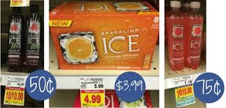 Sparkling Image Coupons Sparkling Ice Coupons Cash Back Offer As Low As 50 At