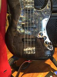 active jazz bass pickups talkbass com these are intended to be passive pickups unlike emg s or alembic pickups for example