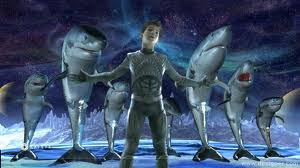 Small Picture Sharkboy The adventures of sharkboy and lavagirl Wiki FANDOM