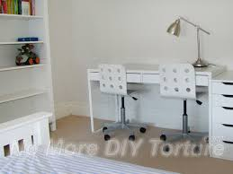 ikea childrens study table and chair