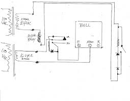 circuits > door bell circuit l34543 next gr door bell circuit schematic