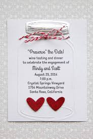 fourth of july wedding invitations fresh mason jar wedding invitations crafts unleashed of fourth of july