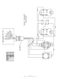 generator wiring diagram wiring diagram show