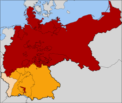 Resultado de imagen para german confederation