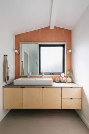 bathroom vanity materials