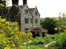 gravetye is best known as a luxury hotel surrounded by glorious gardens but is now under new ownership and what will interest fellow gardeners is the new