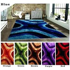 blue and red rugs orange brown area rug feet modern contemporary gy purple green sofa