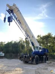 Tadano Cranes For Sale And Rent Cranemarket Page 3