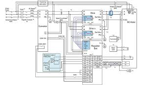 wiring diagram for reliance drive wiring diagram and schematic ponent dc motor diagram simple sd controller