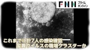 埼玉 変異 株 クラスター どこ