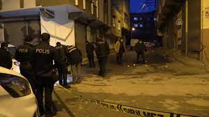 Son dakika haberi... GAZİANTEP - Bıçaklı silahlı kavga: 1 ölü, 3 yaralı -  Haberler