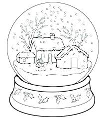 Holiday Coloring Pages Printable Free Printable Coloring Pages For