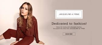 Jacqueline De Yong Size Chart Jacqueline De Yong Buy Jacqueline De Yong For Women In The