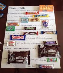 8ae981ca0faee3f2940c4a5ea2df8ff9 candy letters for friends candy poster for friend