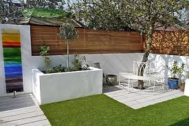 Small Picture Modern garden design front of house Modern garden design front of