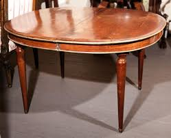 th century french dining table