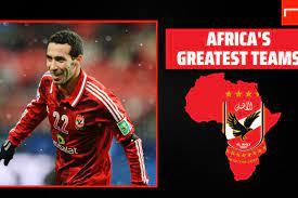 Africa's greatest teams #1: Al-Ahly