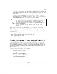 Advanced Resume Mastering For Advanced Penetration Testing Tester Resume Cv Template