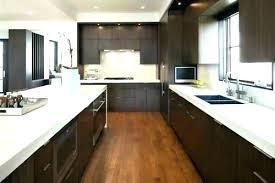 brown cabinets with light white dark i have kitchen black brow countertops countertop bathroom tray ceiling
