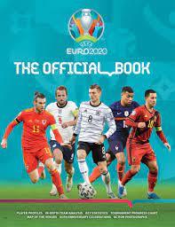 UEFA EURO 2020: The Official Book : Radnedge, Keir: Amazon.de: Bücher