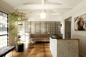 glass blocks are cool again here s why you should care architectural digest