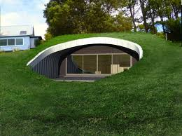 Houses Built Underground House Of The Week Las Vegas Home Built Completely Underground