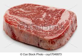 raw ribeye steak. Exellent Raw Wagyu Ribeye Steak Raw  Csp17046873 To Raw Ribeye Steak E