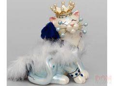 <b>CMS</b>- 31/<b>37</b> Подвесная <b>фигурка</b> ''Кошка'