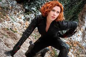 Scarlett Johansson to Reportedly Earn ...
