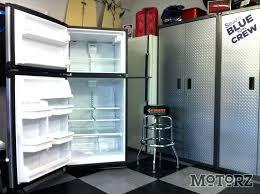 whirlpool gladiator refrigerator