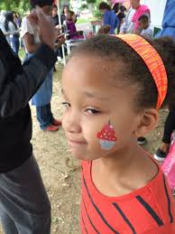 express yourself studios in maplewood nj offers face painting services great for special events birthday parties grand openings fairs and festivals