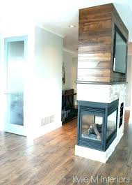 2 sided electric fireplace to inspire you packed with double sided electric fireplace insert electric two
