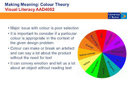 Visual Literacy Definitions Making Meaning Visual Literacy Aad Ppt Download