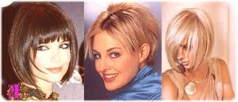 účesy A účesy Pro Tenké Vlasy Foto