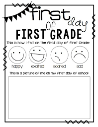 Small Picture 336 best First Grade Beginning of the Year images on Pinterest
