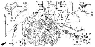 similiar 2004 honda accord transmission diagram keywords have you changed out your transmission filter yet page 2