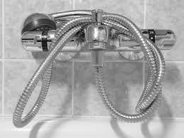 Zu Wenig Wasserdruck Bei Der Dusche So Gelingt Die