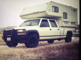 New and Used Truck campers for Sale in Lewisville, TX - OfferUp