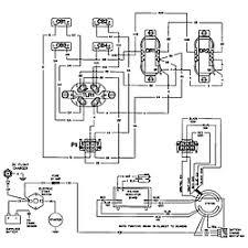 briggs stratton generator 6000 watt es portable parts model wiring diagra