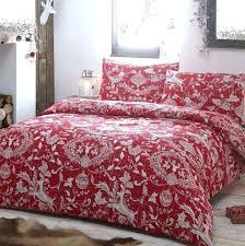 red and black plaid flannel duvet cover covers spirit sets queen size