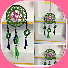 How Dream Catchers Are Made 💭 DIY DREAM CATCHER made of RECYCLED PAPER 💭 💭 💭 YouTube 20